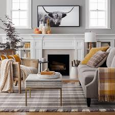 A Fresh New Take On Traditional Living Room Style Living