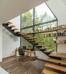 100 Designs For Home Best Staircase The Modern Adorable