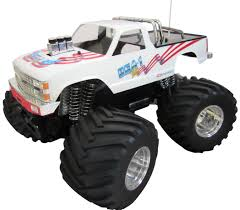 Top 10 RC Monster Trucks | EBay Hot Wheels Monster Jam Giant Grave Digger Truck Walmartcom Losi Tenacity 4wd 110 Rtr With Avc Technology Proline Prospec Sct Shocks From Bag To Youtube Shock Tuning Rc Truck Stop The Mini Hammacher Schlemmer Bigfoot Truck Wikipedia New Qualifier Series Rival Car Action For Traxxas Slash 4x4 Oil Filled Alinum Rear Absorber 2 Mgt 46 Trucks Integy Tech Forums Redcat Racing Volcano Epx Scale Electric Monster Race Black Stallion Wiki Fandom Powered By Wikia