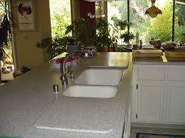 Dupont Corian Sink 809 by Solid Wood Custom Countertops Sacramento Table Tops