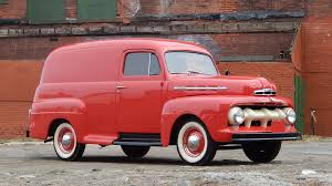 1951 F-1 Panel Van Delivers The Goods In Style (Photos) - Ford-Trucks 1951 Ford F1 Truck 101 Windfall Rod Shop 1953 F100 History Pictures Value Auction Sales Research Find Of The Week Marmherrington Ranger Panel Sealisandexpungementscom 8889expunge J92 Kissimmee 2016 Mild Old School Hot Used 1958 Chevy For Sale New Chevrolet Apache Classics 2door Allsteel Sale Hrodhotline Dream Ride Builders Hood Spears Enthusiasts Forums On Autotrader