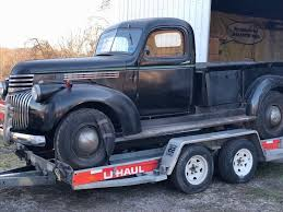 Ads Of GMC Other 1946 By FabulousMotors 1946 Gmc Pickup Truck 15 Chevy For Sale Youtube 12 Ton Pickup Wiring Diagram Dodge Essig First Look 2019 Silverado Uses Steel Bed To Tackle F150 Ton Trucks Pinterest Trucks And Tci Eeering 01946 Suspension 4link Leaf Highway 61 Grain Nib 18895639 1939 1940 1941 Chevrolet Truck Windshield T Bracket Rides Decorative A Headturner Brandon Sun File1946 Pickup 74579148jpg Wikimedia Commons Expat Project Panel Barn Finds