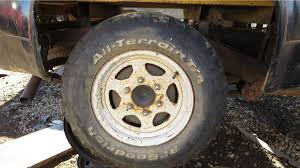 Junkyard Treasure: 1980 Chevrolet LUV 4x4 Stepside | Autoweek Off Road Wheels After Market Alloy Wheelsbead Lock 4x4 4x4 Tyres And More From Silverline Wheels Tyres In Warwick Dynamic Rims Perth Tjm First Look Hot Hwc Series 13 Real Riders 83 Chevy Silverado 44 Tires Packages Best Truck Resource Lifted Ram 2500 On Rose Gold Meets A Horse Aoevolution Aftermarket Lifted Weld Racing Xt Light Truck 16 Inch Rim Polishing Machine 6 Tires For Sale Packages Oem Wheelstires On 4x2 Ford F150 Forum Community Of New 2015 Fuel Offroad Trucks Dually Deep Lip Wiki Fandom Powered By Wikia