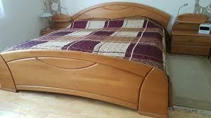 schlafzimmer erle massivholz