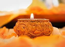 images gratuites fleur décoration romantique bougie