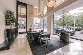 100 Four Seasons Miami Gym Designer Luxury At The Hotel 18 Yorkville