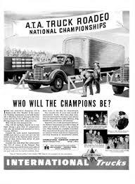 100 1946 International Truck Directory Index IHC Ads