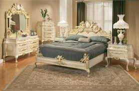 Inspirational Bedroom With Victorian Style
