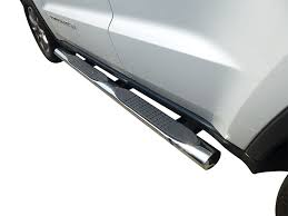 14 - 18 JEEP CHEROKEE SIDE STEP NERF BAR RUNNING BOARD 3