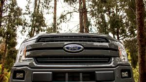 100 Diesel Vs Gas Trucks 2018 Ford F150 Review How Does 850 Miles On A Single Tank