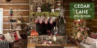 Creative Ideas Rustic Decorations Christmas Kirklands