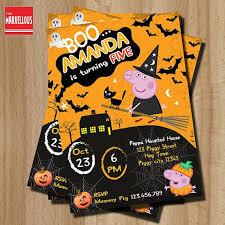 Peppa Pig George Pumpkin Stencil by 43 Best Peppa Pig Halloween Birthday Party Images On Pinterest