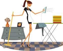 cherche travail femme de chambre pour commencer la vie d une ex femme de ménage