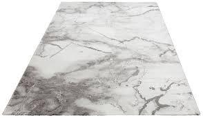 teppich juliet leonique rechteckig höhe 12 mm moderne marmor optik wohnzimmer kaufen otto