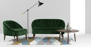 Crate And Barrel Margot Sofa by Green Velvet Sofa Velvet Sofas Rochelle Sofa Green Velvet