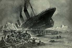 Ship Simulator Titanic Sinking 1912 by Iaas Is Over Ladies Time For Openstack To Jump Clear U2022 The Register