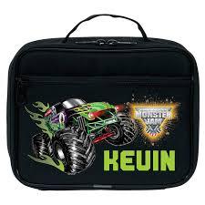 100 Monster Truck Backpack Toddler Fenix Toulouse Handball