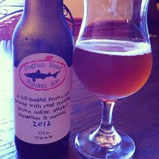 Dogfish Head Punkin Ale Release Date by Redux Review 0006 Dogfish Head Punkin Ale All The Same Beer
