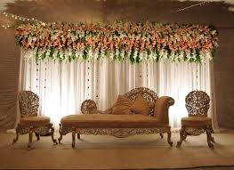 Wonderful Simple Wedding Stage Decoration Ideas 51 With Additional Table Centerpiece