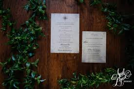April Lynn Design Rustic Travel Themed Wedding Invitation Janeen Joe Mendenhall Inn Pennsylvania Wedding2