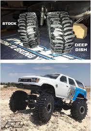 100 Monster Trucks In Mud Videos How To Make Custom Deep Dish 19 Mud Truck Wheels From ProLine