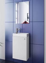 waschplatz weiß waschbecken mit schrank und spiegel wc kontor hermsen haushaltsgeräte und mehr