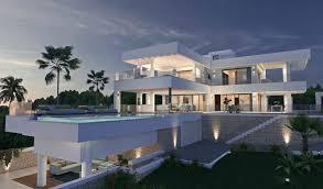 100 Modern Villa Design Charming Luxury Mansion Best Exterior