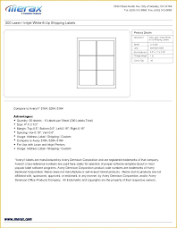 To Word Label Template Per Sheet Address Mailing Labels 20 Page Avery