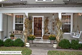 Our Vintage Home Love: Fall Porch Ideas Our Vintage Home Love Fall Porch Ideas Epic Exterior Design For Small Houses 77 On Home Interior Door House Handballtunisieorg Local Gates Find The Experts 3 Free Quotes Available Hipages Bar Freshome Excellent 80 Remodel Entry Doors Excel Windows Replacement 100 Modern Bungalow Plans Springsummer Latest Front Gate Homes House Design And Plans 13 Outdoor Christmas Decoration Stylish Outside Majic Window