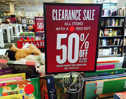 Barnes & Noble: 50% Off ALL Red Dot Clearance Items = Nice Deals ... Margo Kelly Appearances Barnes Noble All Red Dot Clearance Only 2 Possible Extra 10 Flickr Photos Tagged Reshelving Picssr The Top 100 Retailers In America Business Rerdnetcom Borders Boise Idaho This Store Is Closing After Only 5 Ytown Toy Stores 7960 W Rifleman St Id Phone Bombay Journal From Paper Pen Paraphernalia Charlotte Flair Daughter Of Legendary Wrestler Ric Stops Writing Angels 012 02012 75 Off Hip2save Happy Book Birthday To Me Unlocked Available Now