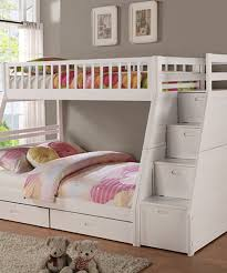 Twin Over Queen Bunk Bed Ikea by Bunk Beds Twin Over Queen Bunk Bed With Stairs Keystone Stairway