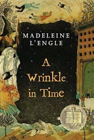 A Wrinkle In Time 50th Anniversary Commemorative Edition By Madeleine LEngle Paperback