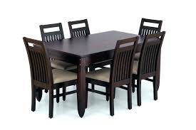 Walmart Dining Set Round Table Chairs Room Furniture
