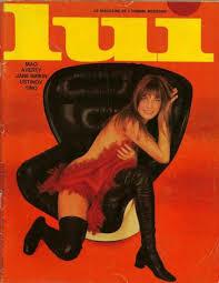 birkin couverture lui le magazine de l homme moderne n 61