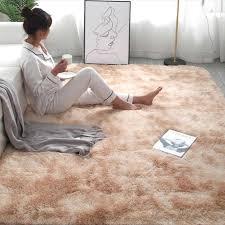 krawatte yed plüsch teppich wohnzimmer schlafzimmer teppich