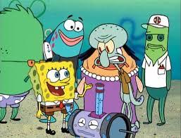 That Sinking Feeling Spongebob Full Episode by Christmas Who Encyclopedia Spongebobia Fandom Powered By Wikia