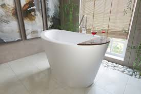 bathroom bathup shower tub combo for small spaces small soaking