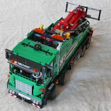 100 Lego Truck Instructions Technic Service Best Image Of VrimageCo
