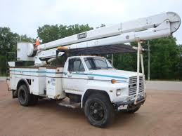 100 Service Truck With Crane For Sale USED TRUCKS FOR SALE