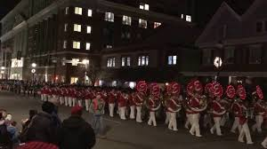 West Chester Halloween Parade by West Chester Christmas Parade 12 2 16 Youtube