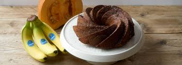 Pumpkin Spice Bundt Cake Using Cake Mix by Chiquita Banana And Pumpkin Spice Bundt Cake Chiquita