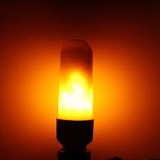 aliexpress buy e27 e26 led effect light bulbs