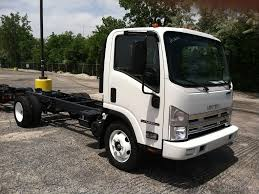 2017 ISUZU NPR-HD GAS CAB CHASSIS TRUCK FOR SALE #288013