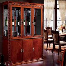 Clear Door White Modern Wood Display Cabinet En Come With Glass Image Result For