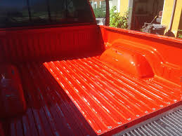 100 Pick Up Truck Bed Liners Liners Who Said They Were A Bad Thing 2nd Generation Dodge