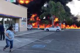 Tanker Truck Fire Causes Panic In California Town | Medium Duty ... Tanker Truck Fire Kills Driver Temporarily Shuts Down I270 And Hwy 20 Near I80 In Sierra Closed Due To Tanker Truck Explosion One Person Killed Another Injured Collision Fire Pakistan Fuel Kills At Least 140 Fox 61 Explodes Closing I94 Detroit Chicago Tribune Causes Panic California Town Medium Duty Fuel Expertise Gives Up On No One Is Carrying Estimated 8700 Gallons Of Gasoline Burns Three Gnville The Daily Gazette The Rollover Risks Of Tanker Trucks Gas Explosion Employees Scrambles After Explodes Outside Restaurant