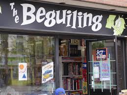 Founded In 1987 The Beguiling Has Set A New Standard Canada For Comics And Graphic Novel Retail Showcasing Largest Selection Of Alternative