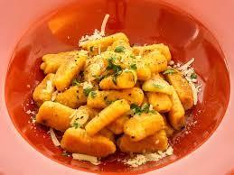 Pumpkin Gnocchi Recipe by Pumpkin Ricotta Gnocchi With Garlic Sage Butter Tips U0026 Tricks