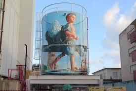 Most Famous Mural Artists by Best Street Art Murals Of Last Year U2013 Street Update 150 Widewalls