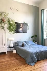 blau weisses schlafzimmer caseconrad